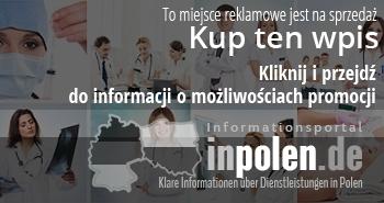 Ästhetische Chirurgie in Polen 100 01