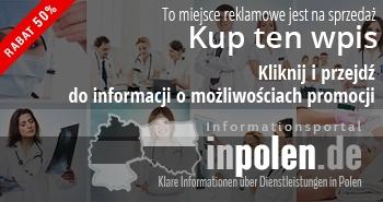 Ästhetische Chirurgie in Polen 50 01